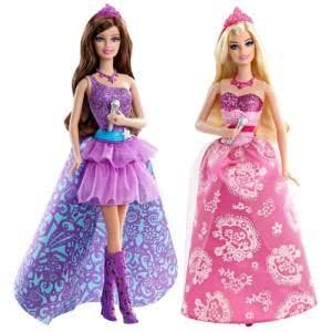 bonecas barbie fotos lancamentos 1 300x300 Bonecas Barbie – Fotos, Lançamentos