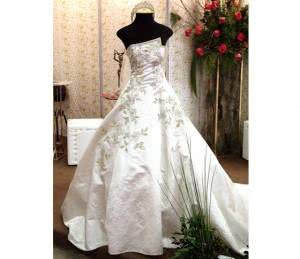 vestidos de casamento fotos 1 300x259 Vestidos de Casamento – Fotos