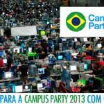 Campus Party – Programação, Data, Ingressos