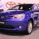 Toyota Etios3 150x150 Toyota Etios   Preço, Fotos, Consumo