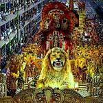 Desfiles Escola de Samba Carnaval
