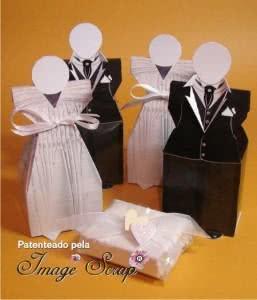 casamento1 257x300 Lembrancinhas de Casamento – Fotos