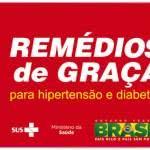 Farmácia Popular Remédios