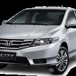 honda city1 150x150 Honda City   Preço, Fotos, Consumo