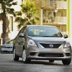 nissan versa2 150x150 Nissan Versa   Preço, Fotos, Consumo