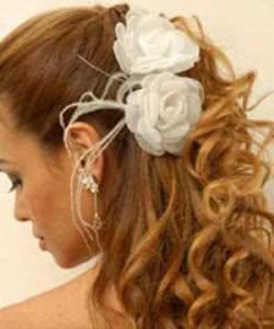 penteados para noivas fotos 1 250x300 Penteados para Noivas – Fotos