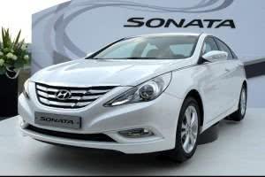 sonata1 300x200 Sonata   Preço, Fotos, Consumo
