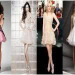 vestido2 150x150 Vestidos para Formatura Curtos – Fotos