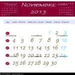 calendario datas comemorativas novembro 150x150 Calendário Abril   Feriados, Datas Comemorativas