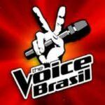 The Voice Brasil Inscrição