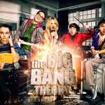Big Bang Theory – Fotos