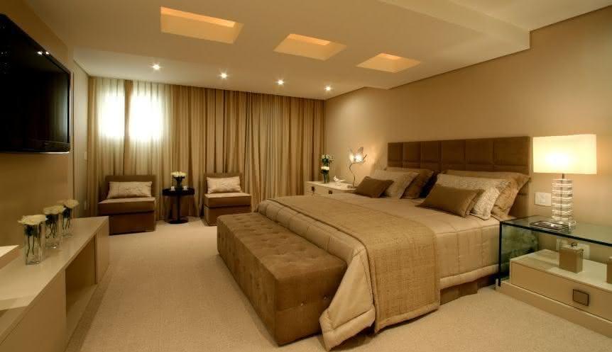 decoracao alternativa para quarto de casal:Quarto De Casal