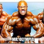 mr olympia competicao 150x150 MR Olympia   Fotos